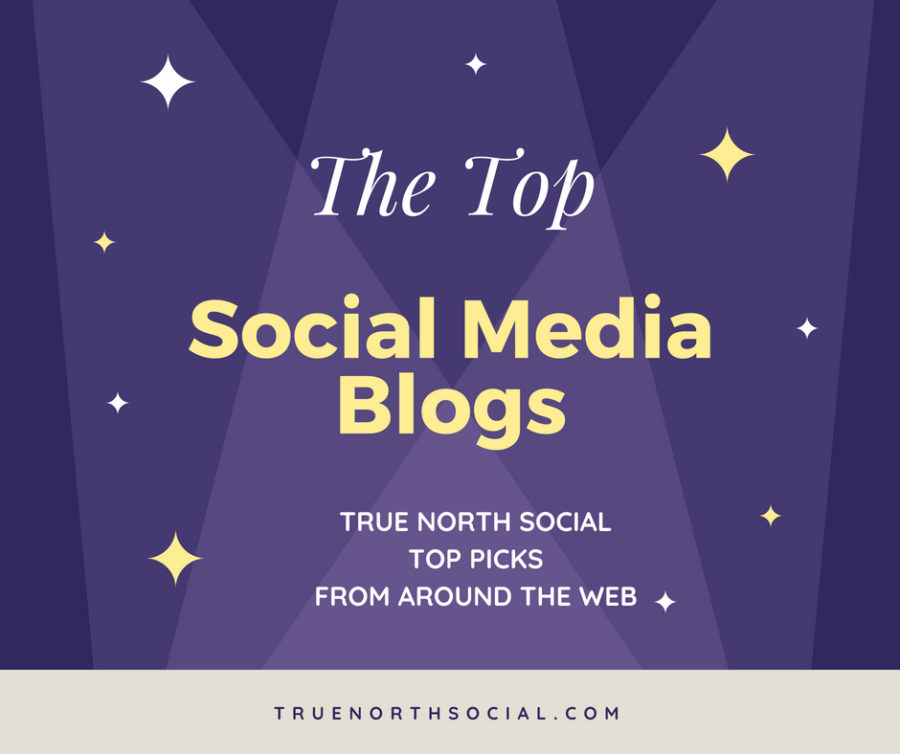 The Top Social Media Blogs You Must Read