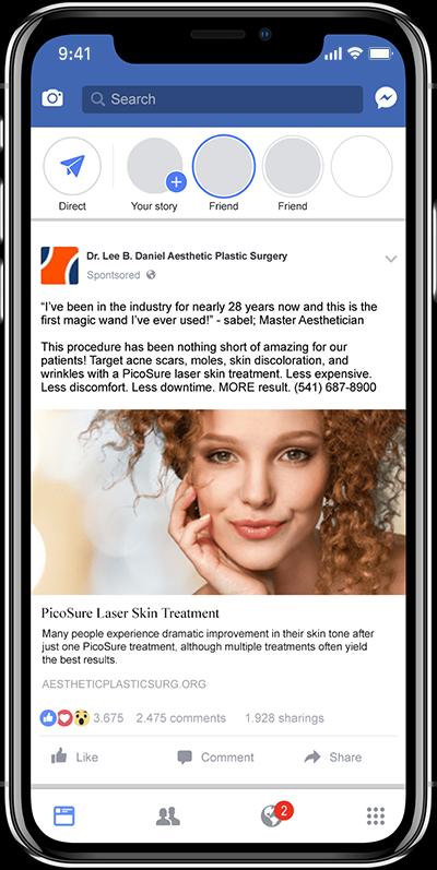 Social Media for Plastic Surgeons