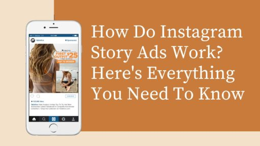 How Do Instagram Story Ads Work