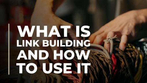 What-is-link-building-and-how-to-use-it
