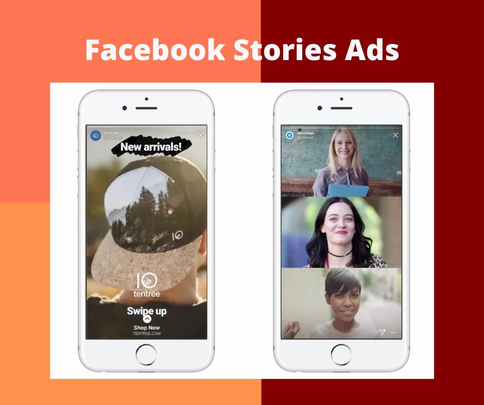 Facebook Story Ads