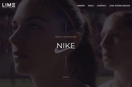 entertainment-website-design