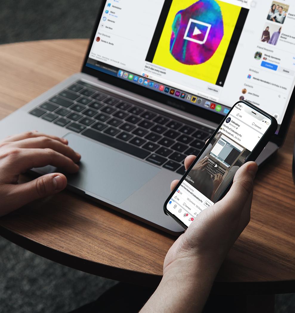 social media marketing agency